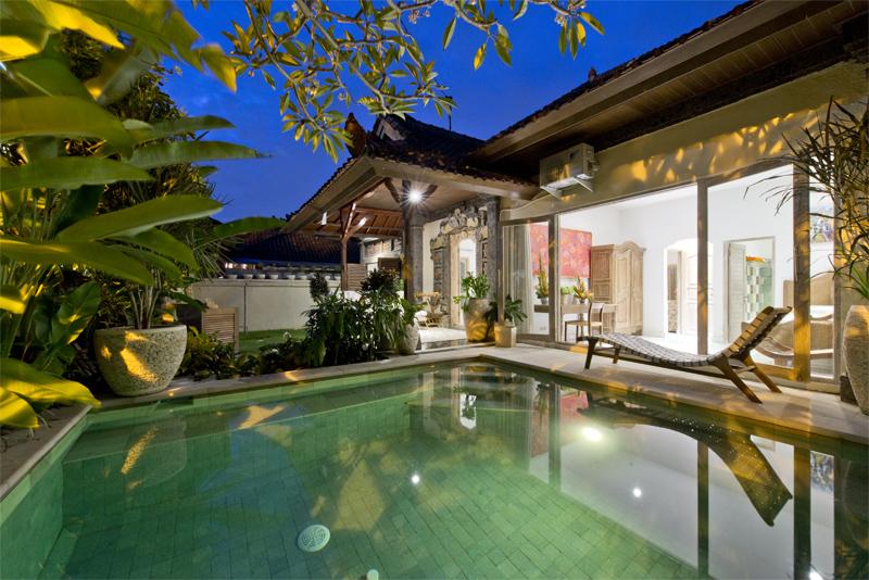 Bali Professionals Holiday Villas In Bali